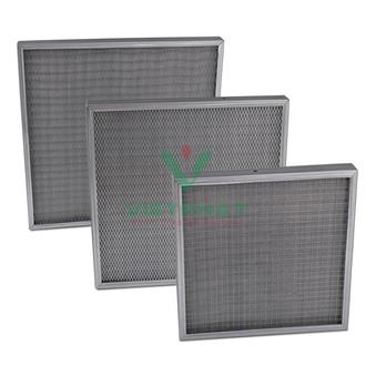 Permanent Metal Air Filter
