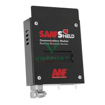 SAAFShield Technology