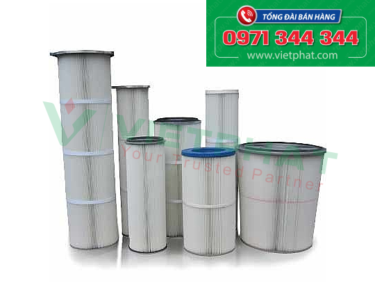 Cartridge Polyester (PE)