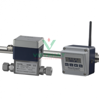 Thermal Measuring Tube TA Di - standard - with integrated transducer