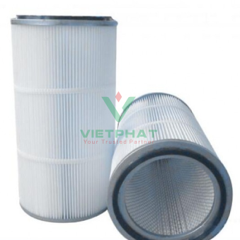 Ống lọc Cartridge Polyester